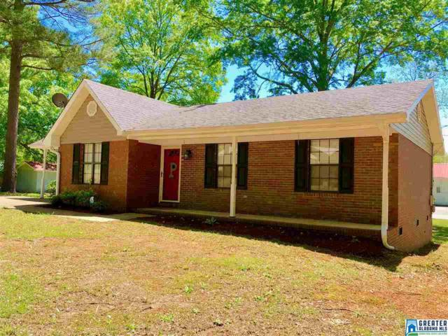 601 Mountain St, Jacksonville, AL 36265 (MLS #848220) :: Gusty Gulas Group