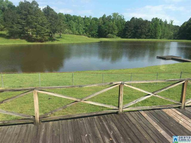 491 Dairy Barn Rd, Ashland, AL 36251 (MLS #848263) :: Josh Vernon Group