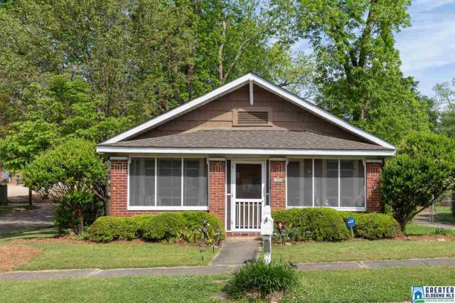 1800 4TH AVE S, Irondale, AL 35210 (MLS #848277) :: Howard Whatley