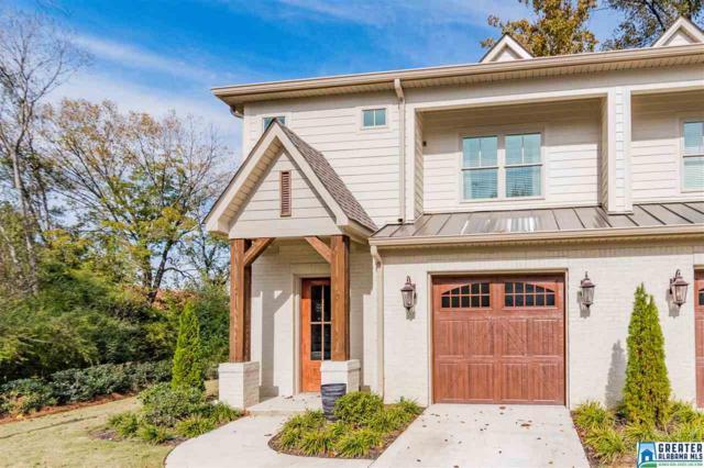 426 Edgewood Pl, Homewood, AL 35209 (MLS #848281) :: Josh Vernon Group
