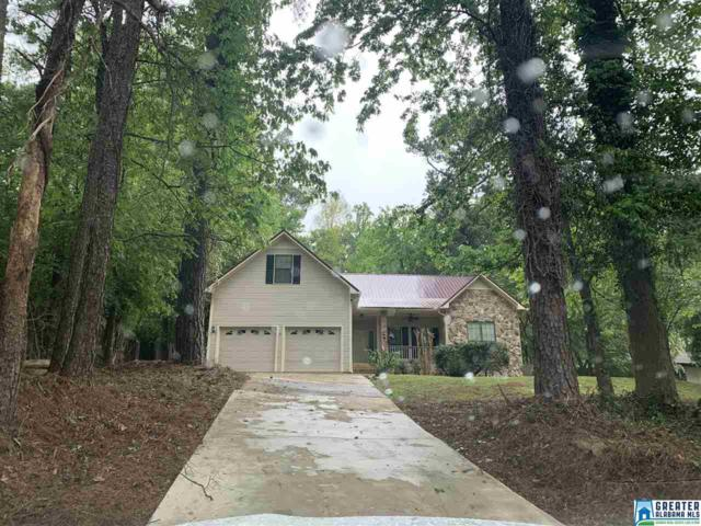 3824 Rock Ridge Rd, Irondale, AL 35210 (MLS #848327) :: Josh Vernon Group