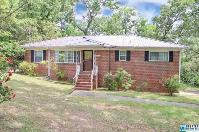 2335 NW 4TH ST NW, Center Point, AL 35215 (MLS #848352) :: LIST Birmingham