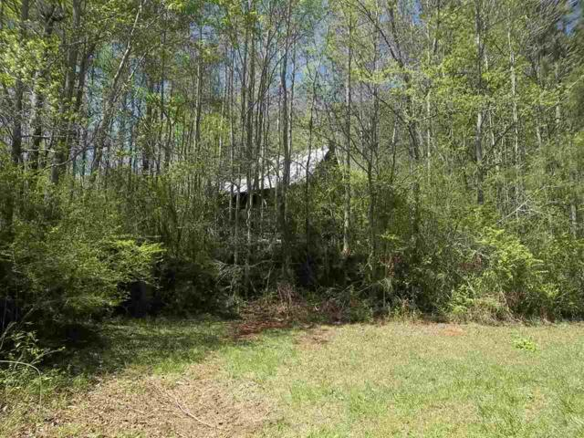 Bluff Springs Rd #7.2, Ashland, AL 36251 (MLS #848402) :: Gusty Gulas Group