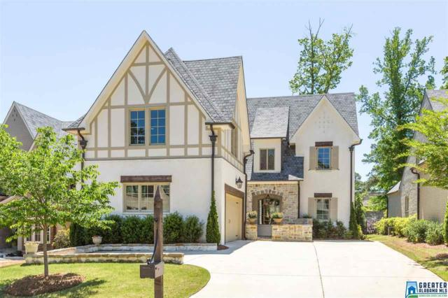3179 Overton Cove, Vestavia Hills, AL 35223 (MLS #848421) :: Gusty Gulas Group