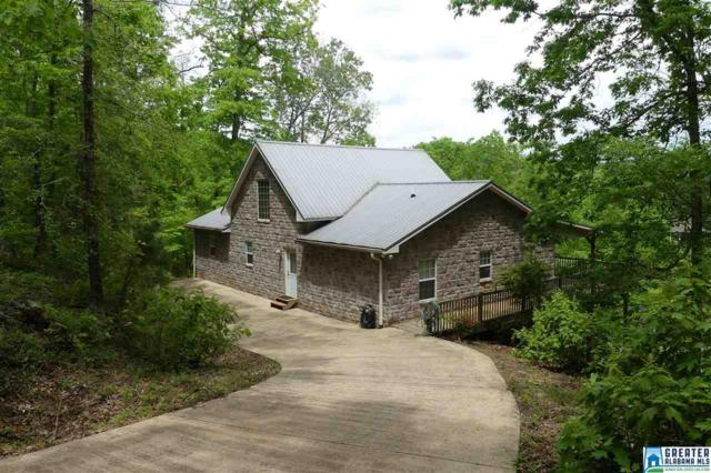 104 Co Rd 2642, Wedowee, AL 36278 (MLS #848434) :: Josh Vernon Group
