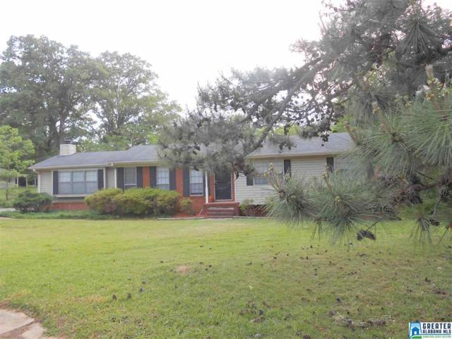 920 8TH AVE, Pleasant Grove, AL 35127 (MLS #848473) :: Bentley Drozdowicz Group
