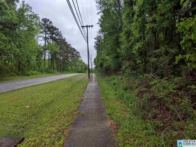 Stephen J White Memorial Blvd #0, Talladega, AL 35160 (MLS #848475) :: Howard Whatley