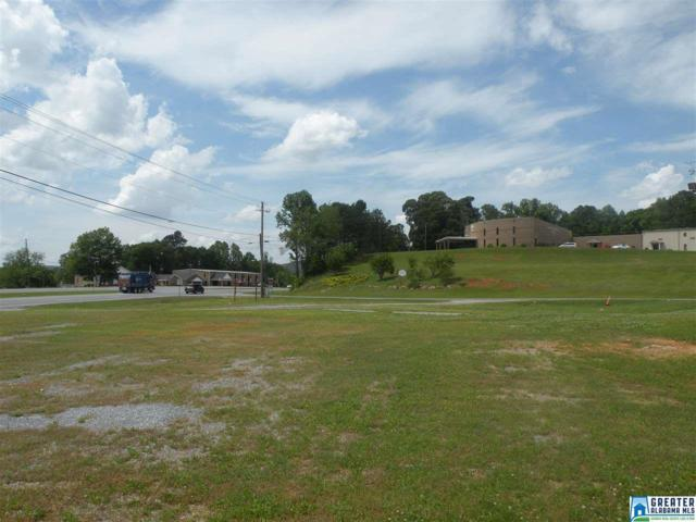 Hwy 280, Sylacauga, AL 35150 (MLS #848521) :: Howard Whatley