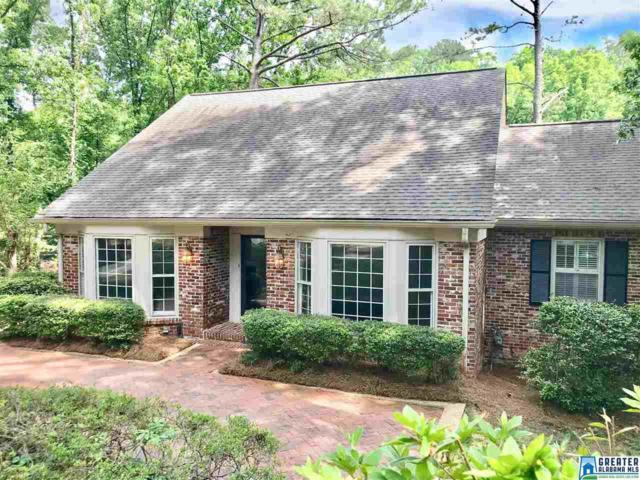 4221 Harpers Ferry Rd, Mountain Brook, AL 35213 (MLS #848541) :: Bentley Drozdowicz Group