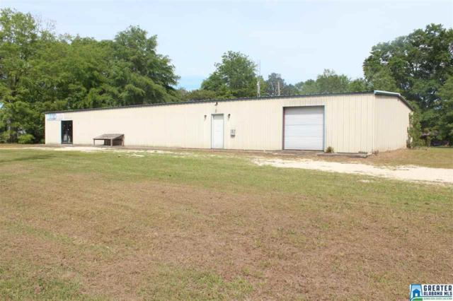 8998 Hwy 22, Maplesville, AL 36750 (MLS #848545) :: Bentley Drozdowicz Group