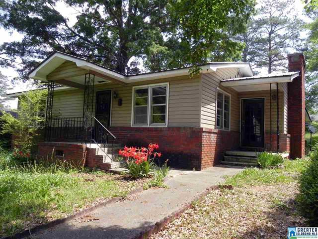 604 Anniston Ave, Piedmont, AL 36272 (MLS #848570) :: Howard Whatley