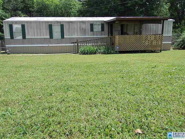 231 Alverson St, Munford, AL 36268 (MLS #848606) :: Gusty Gulas Group