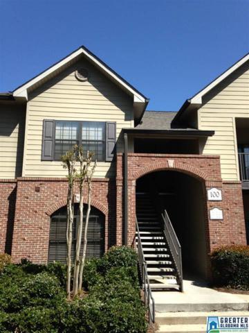 113 Sterling Oaks Dr #113, Hoover, AL 35244 (MLS #848620) :: Gusty Gulas Group