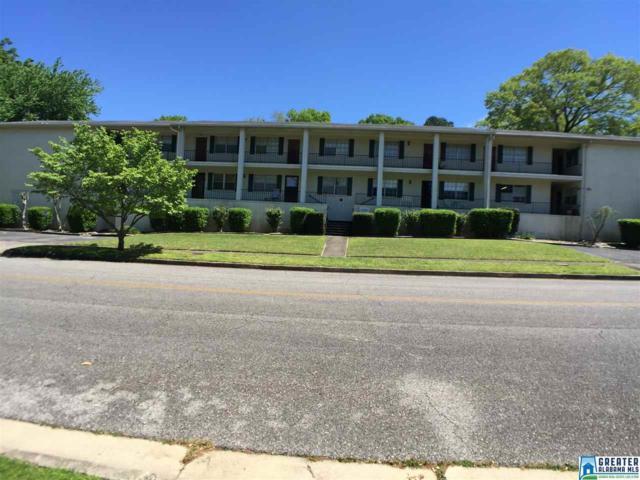1415 Christine Ave #6, Anniston, AL 36207 (MLS #848635) :: Bentley Drozdowicz Group