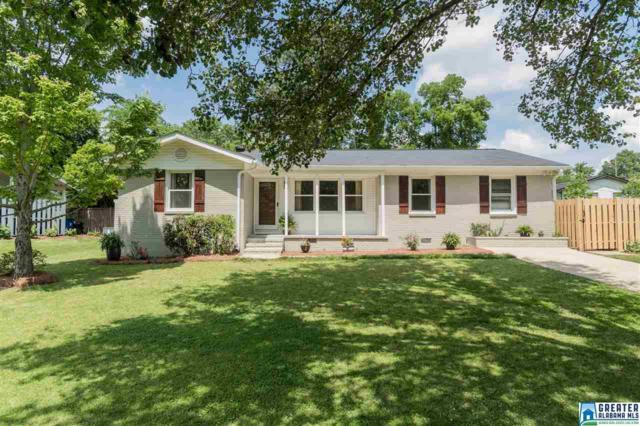 320 Hillmoor Ln, Homewood, AL 35209 (MLS #848698) :: Howard Whatley