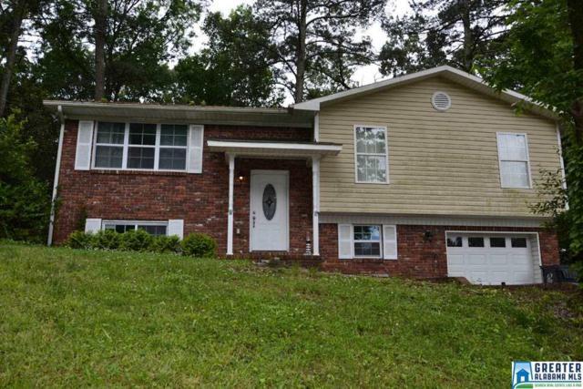 3001 Westview Dr, Adamsville, AL 35005 (MLS #848699) :: Gusty Gulas Group