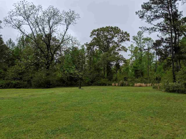 101 Stephen J White Memorial Blvd #0, Talladega, AL 35160 (MLS #848778) :: Howard Whatley