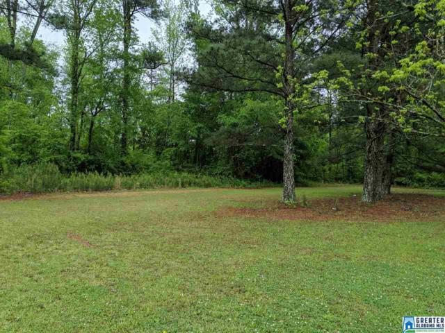 Ave H #0, Talladega, AL 35160 (MLS #848779) :: Howard Whatley