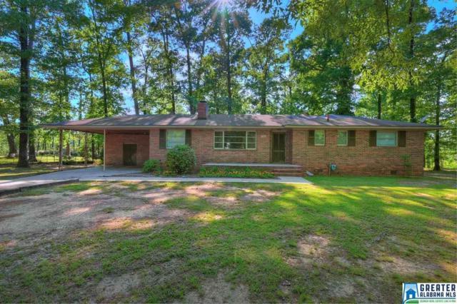 250 Pineywood Rd, Gardendale, AL 35071 (MLS #848802) :: Gusty Gulas Group