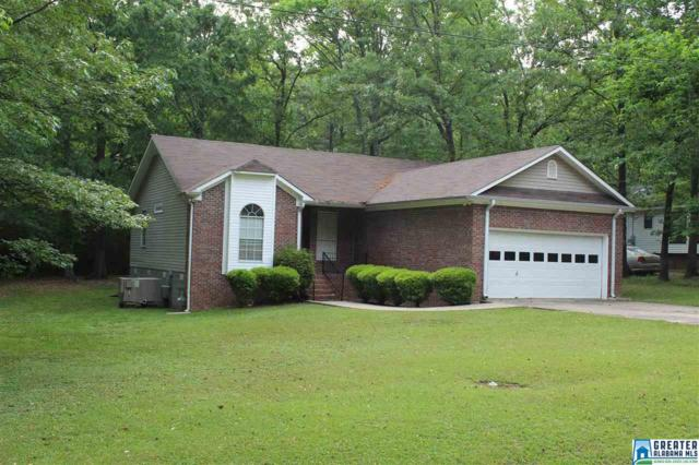 322 Pineview St, Sumiton, AL 35148 (MLS #848853) :: Josh Vernon Group