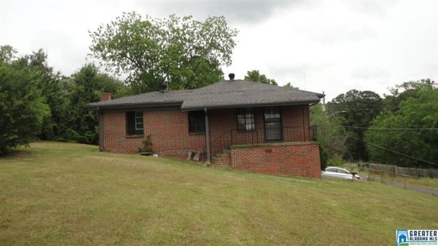 3924 SW Willard Ave SW, Birmingham, AL 35221 (MLS #848865) :: Gusty Gulas Group