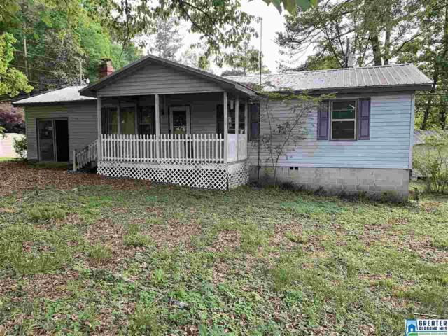 6762 Sharon Blvd, Quinton, AL 35130 (MLS #848869) :: Josh Vernon Group
