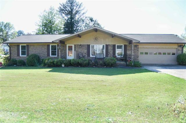 1126 Wynn Court, Anniston, AL 36207 (MLS #848882) :: Josh Vernon Group