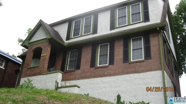 1923 Portage Ave, Birmingham, AL 35234 (MLS #848953) :: Howard Whatley