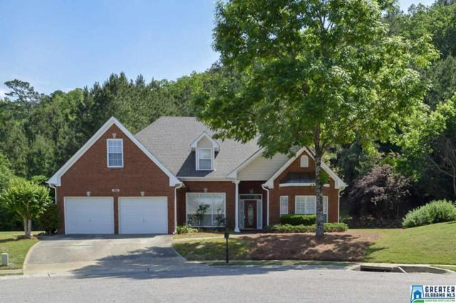 5500 Colony Ln, Hoover, AL 35226 (MLS #848965) :: Howard Whatley