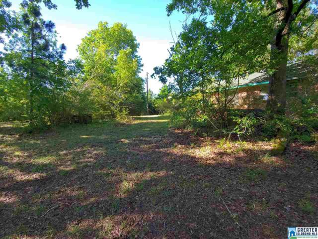 Co Rd 356 #13.3, Clanton, AL 35045 (MLS #849018) :: Howard Whatley