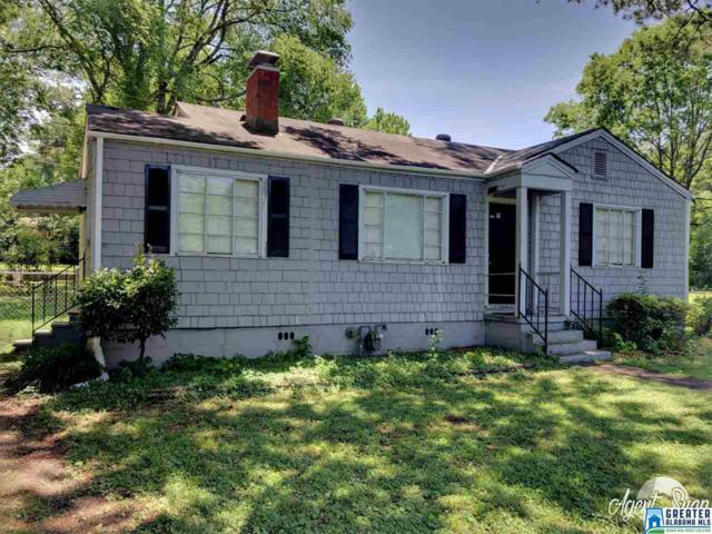 601 Camp Cir, Birmingham, AL 35215 (MLS #849035) :: Howard Whatley