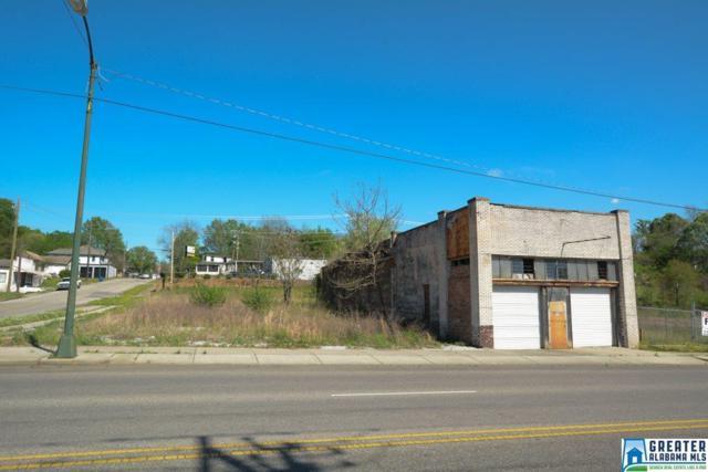525 Noble St, Anniston, AL 36201 (MLS #849040) :: Gusty Gulas Group