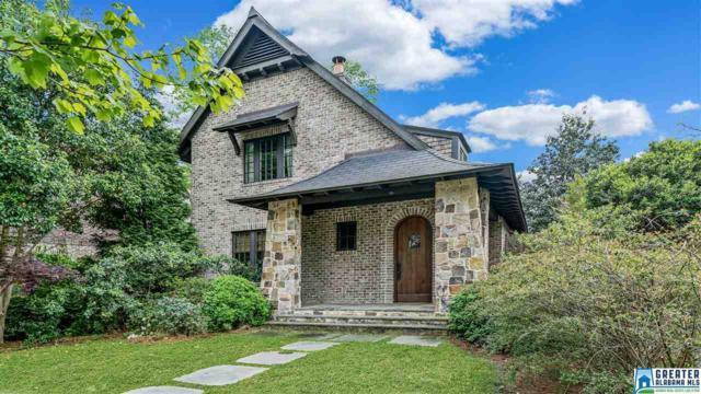 405 Dexter Ave, Mountain Brook, AL 35213 (MLS #849052) :: Howard Whatley