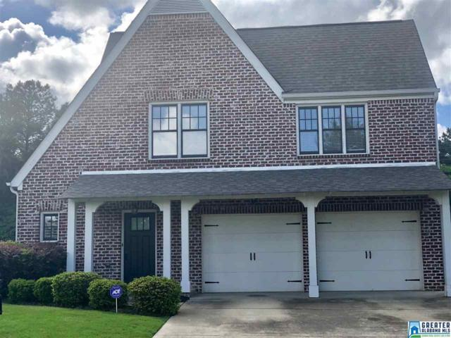 3651 Chalybe Cove, Hoover, AL 35226 (MLS #849079) :: Bentley Drozdowicz Group