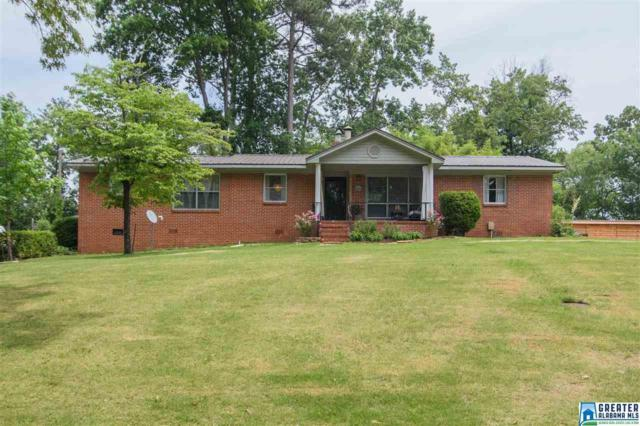 1929 Maple Dr, Gardendale, AL 35071 (MLS #849263) :: K|C Realty Team