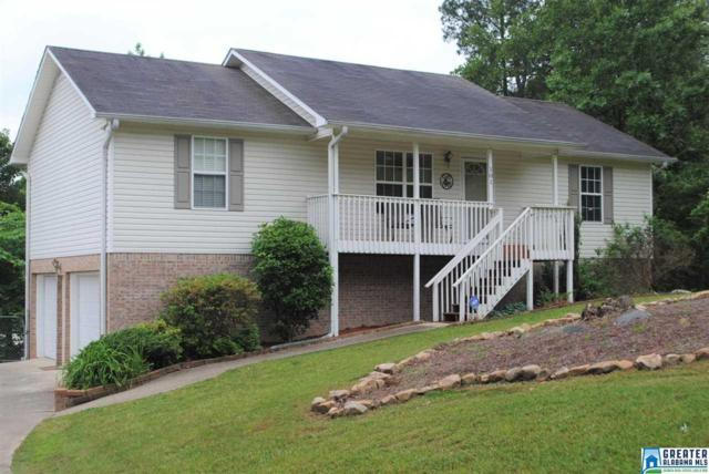 101 Black Hawk Ln, Moody, AL 35004 (MLS #849294) :: Josh Vernon Group