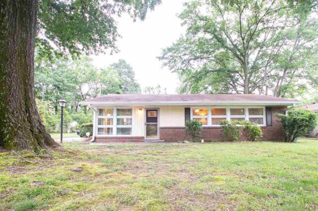 129 Elder St, Birmingham, AL 35210 (MLS #849298) :: Gusty Gulas Group