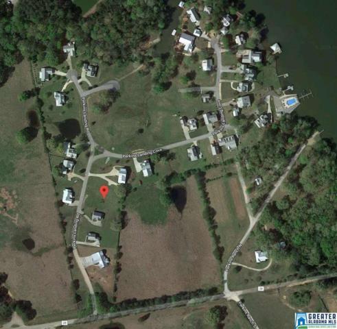 124 Perkins Landing Rd #5, Columbiana, AL 35051 (MLS #849302) :: Brik Realty
