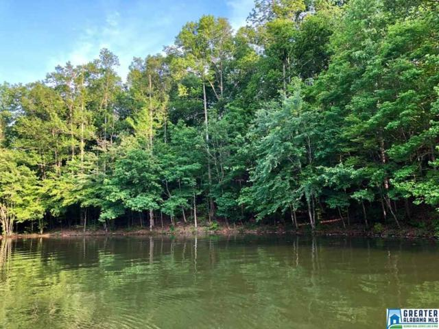 Wild Turkey Ln #23, Wedowee, AL 36278 (MLS #849321) :: Gusty Gulas Group
