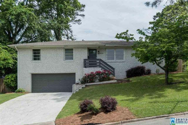 4604 Linpark Dr, Birmingham, AL 35222 (MLS #849363) :: Bentley Drozdowicz Group