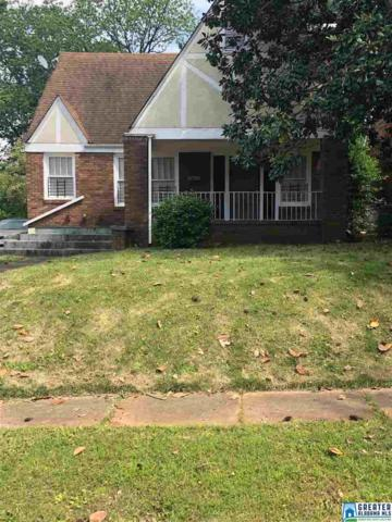 8221 3RD AVE S, Birmingham, AL 35206 (MLS #849376) :: Bentley Drozdowicz Group