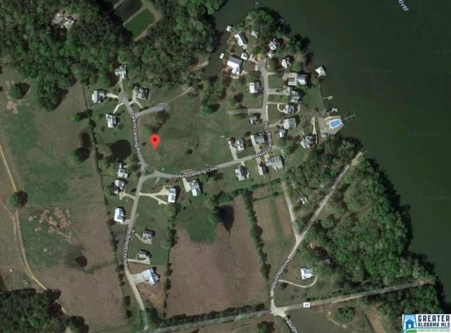 401 Perkins Landing Cove #1, Columbiana, AL 35051 (MLS #849399) :: Brik Realty