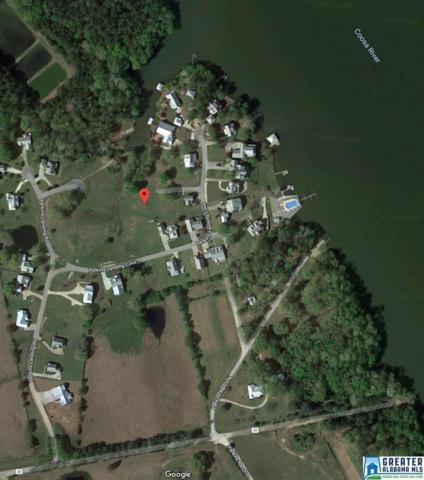 413 Perkins Landing Cove #1, Columbiana, AL 35051 (MLS #849405) :: Brik Realty