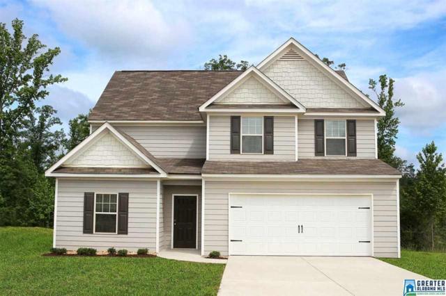 705 Clover Cir, Springville, AL 35146 (MLS #849411) :: Brik Realty