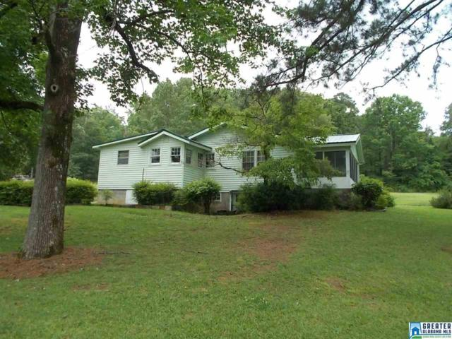 2100 Roberta Rd, Birmingham, AL 35214 (MLS #849444) :: Howard Whatley