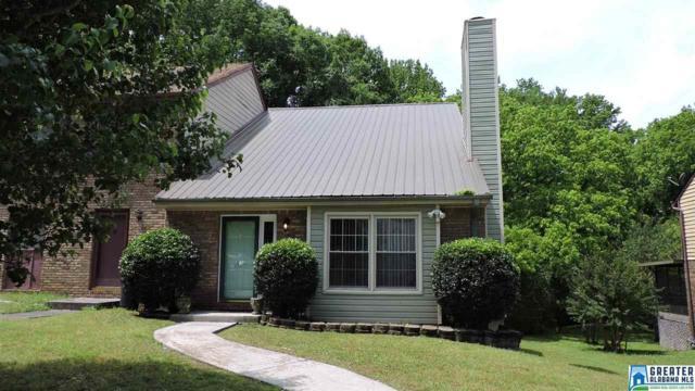1040 Eastern Manor Dr 10A, Birmingham, AL 35215 (MLS #849453) :: Gusty Gulas Group