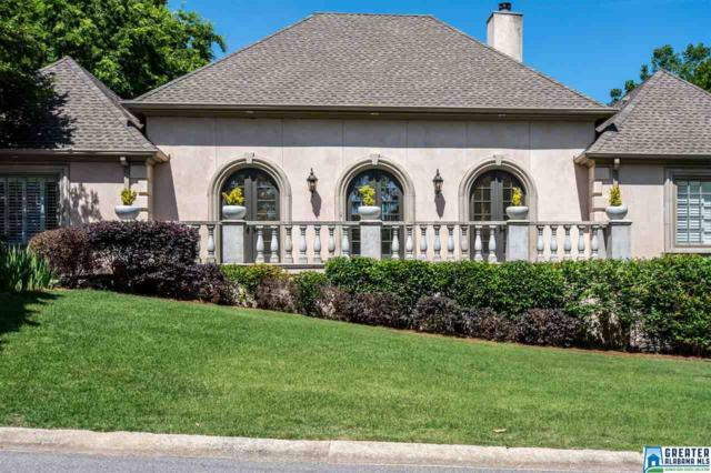 115 Elm St, Mountain Brook, AL 35213 (MLS #849467) :: Bentley Drozdowicz Group