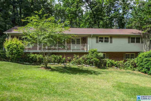 3656 Oakdale Rd, Mountain Brook, AL 35223 (MLS #849468) :: Bentley Drozdowicz Group