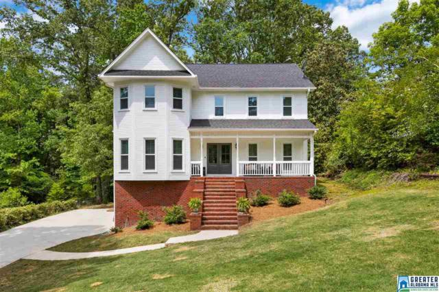 1940 Cahaba Crest Dr, Hoover, AL 35242 (MLS #849479) :: Gusty Gulas Group