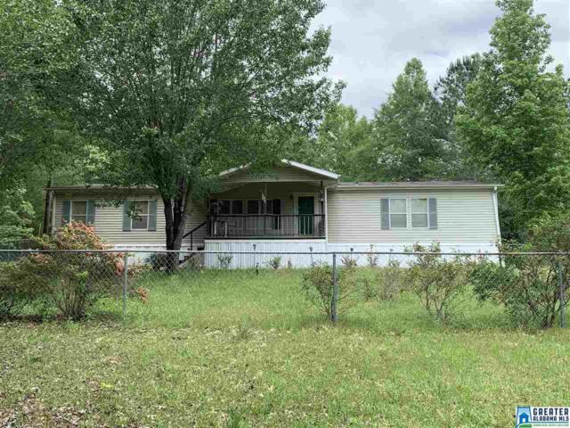 26651 Hwy 145, Wilsonville, AL 35186 (MLS #849484) :: Gusty Gulas Group